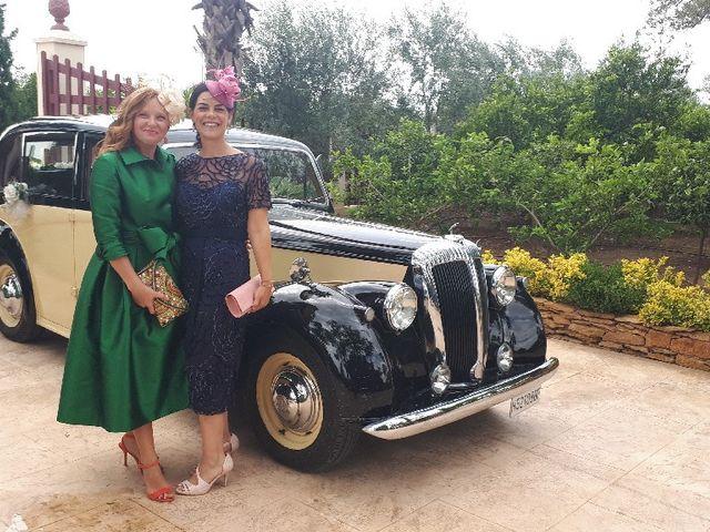 La boda de Luis Miguel y Noelia en Mascarell, Castellón 5