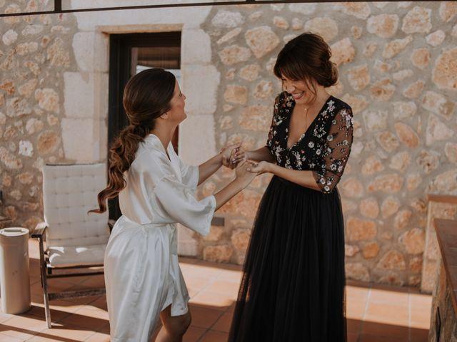 La boda de Adrian y Tamara en Llers, Girona 7