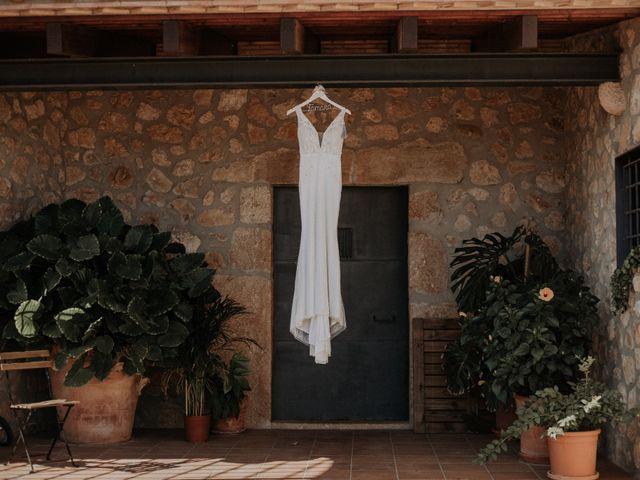 La boda de Adrian y Tamara en Llers, Girona 12