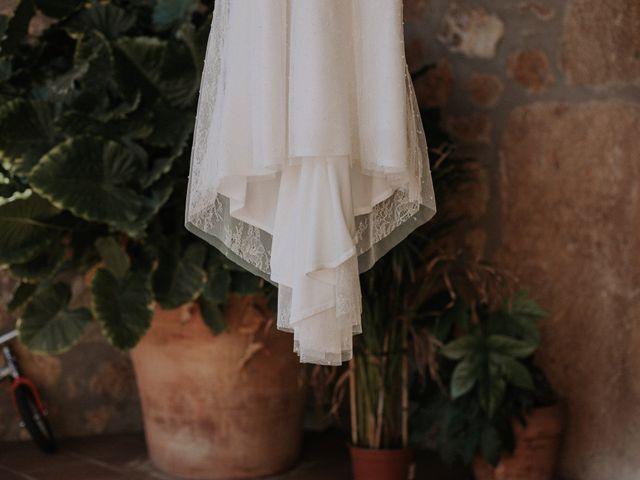 La boda de Adrian y Tamara en Llers, Girona 13