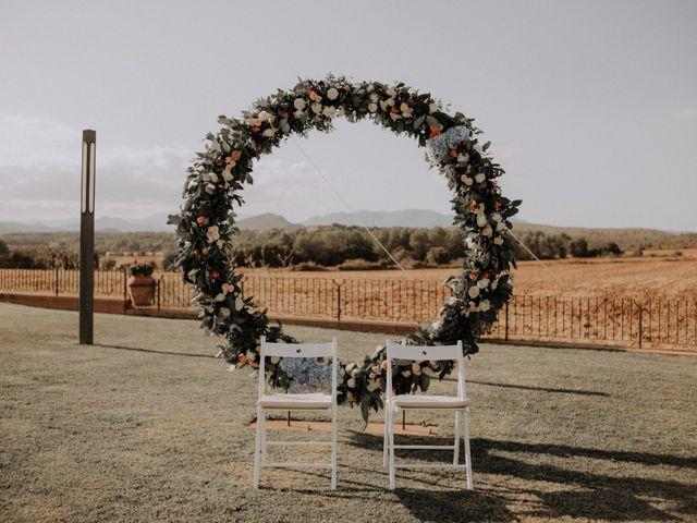 La boda de Adrian y Tamara en Llers, Girona 16
