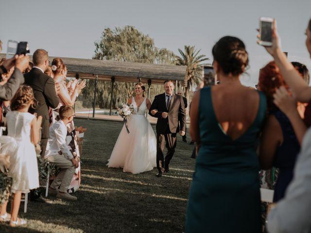 La boda de Adrian y Tamara en Llers, Girona 21