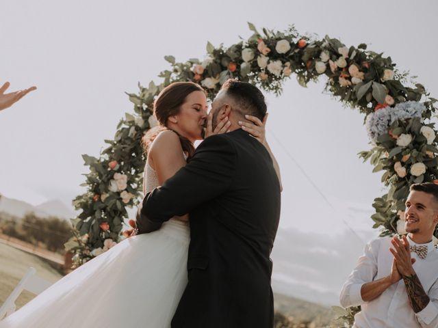 La boda de Adrian y Tamara en Llers, Girona 26