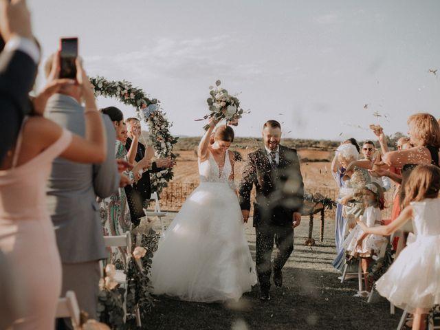 La boda de Adrian y Tamara en Llers, Girona 27