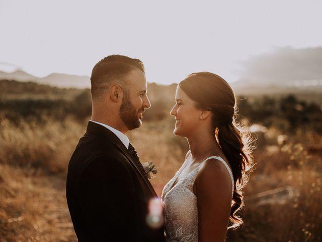 La boda de Tamara y Adrian