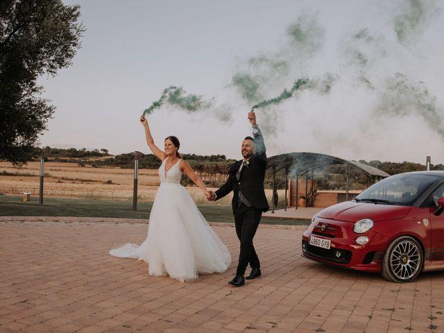 La boda de Adrian y Tamara en Llers, Girona 48