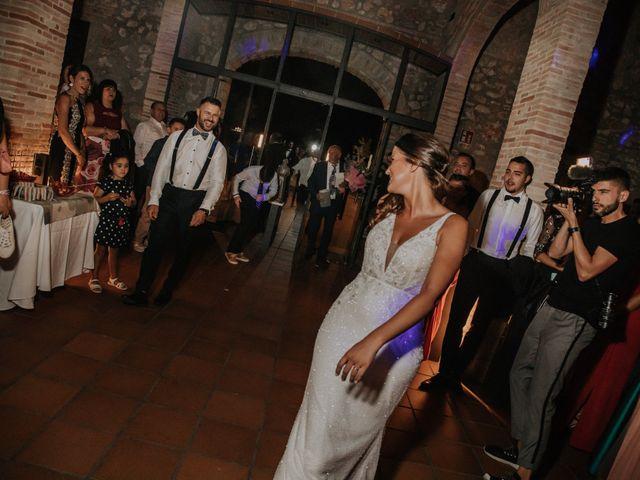 La boda de Adrian y Tamara en Llers, Girona 62