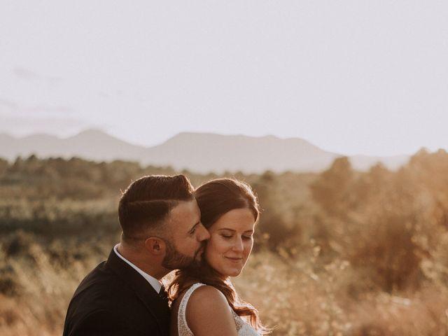 La boda de Adrian y Tamara en Llers, Girona 31