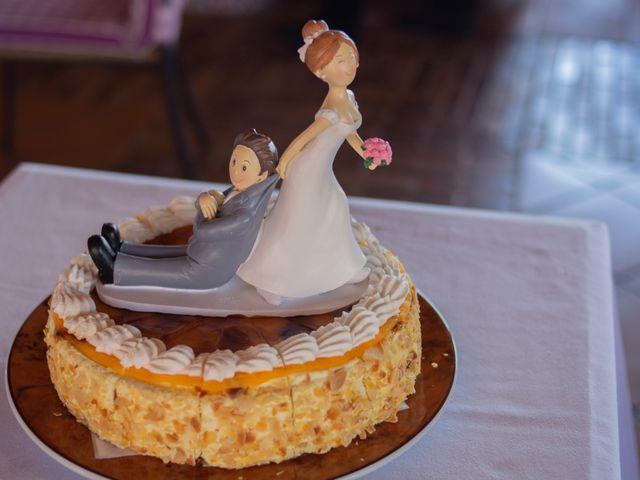 La boda de Javier y Joana en Madrid, Madrid 43