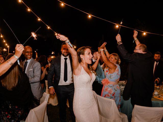 La boda de Rodrigo y Desiree en Colmenar Viejo, Madrid 2