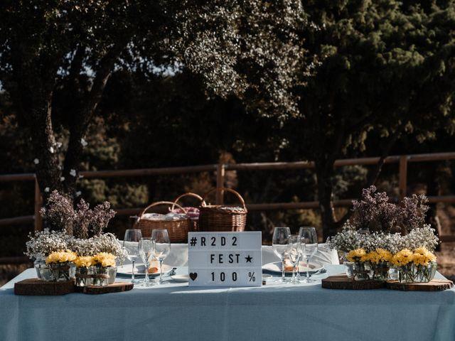La boda de Rodrigo y Desiree en Colmenar Viejo, Madrid 5