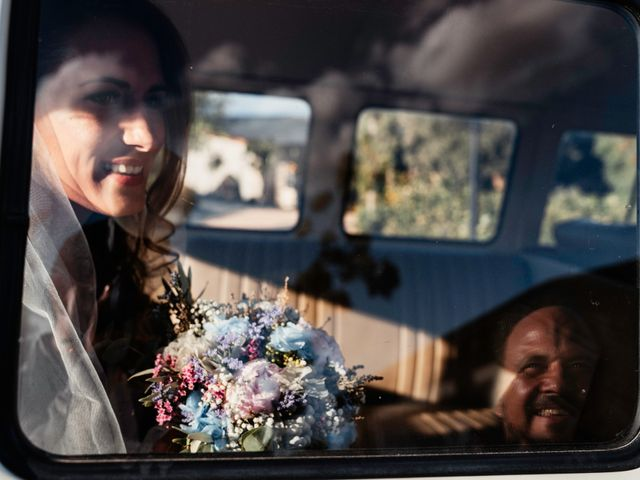 La boda de Rodrigo y Desiree en Colmenar Viejo, Madrid 8