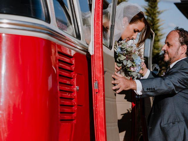 La boda de Rodrigo y Desiree en Colmenar Viejo, Madrid 9