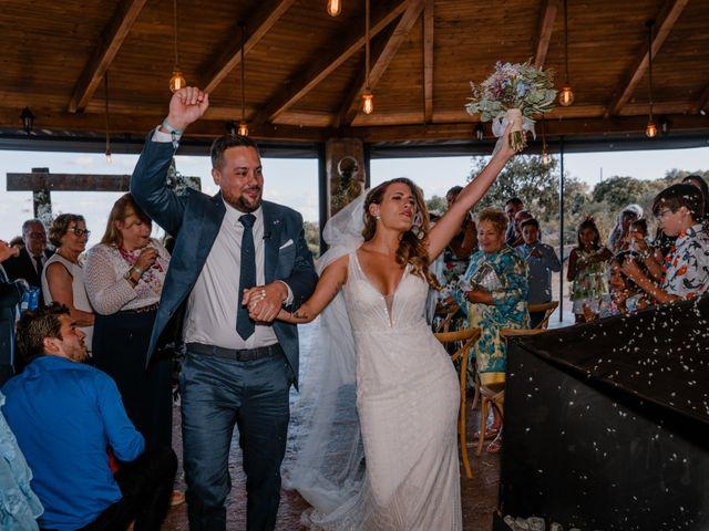 La boda de Rodrigo y Desiree en Colmenar Viejo, Madrid 13