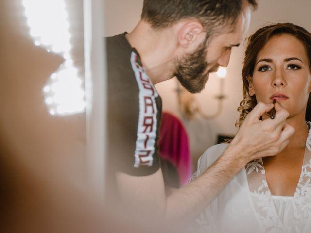 La boda de Rodrigo y Desiree en Colmenar Viejo, Madrid 16