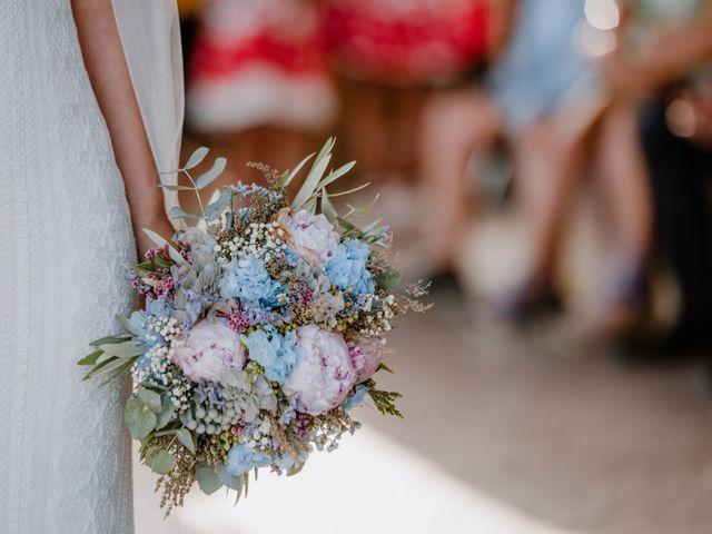 La boda de Rodrigo y Desiree en Colmenar Viejo, Madrid 17