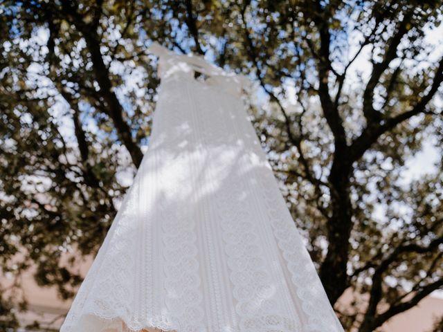 La boda de Rodrigo y Desiree en Colmenar Viejo, Madrid 18