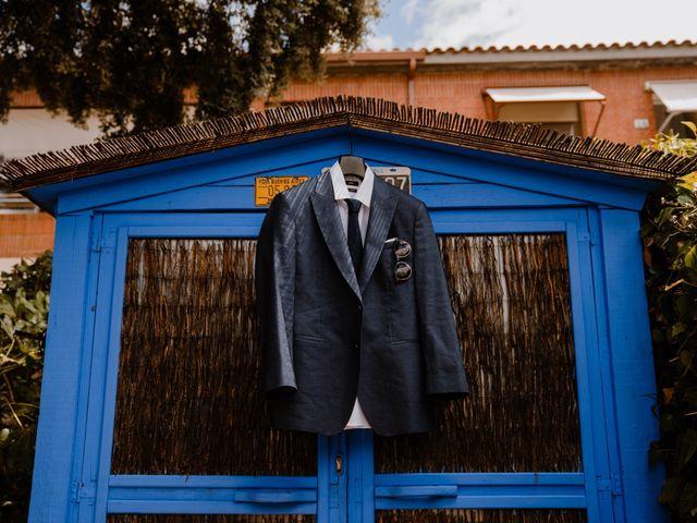 La boda de Rodrigo y Desiree en Colmenar Viejo, Madrid 25