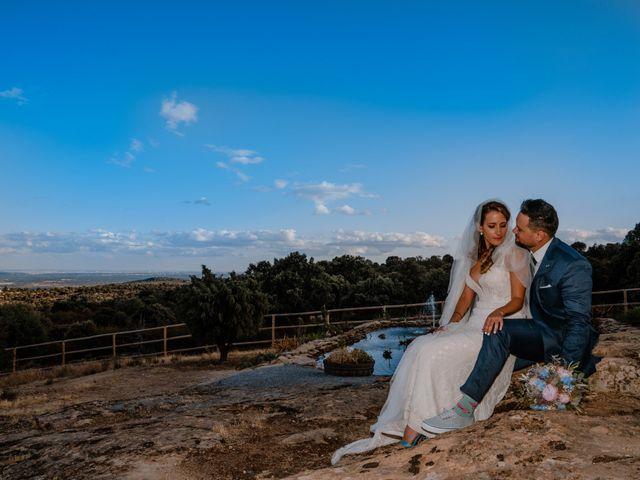 La boda de Rodrigo y Desiree en Colmenar Viejo, Madrid 30