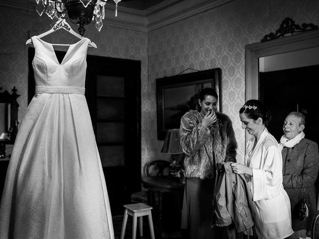La boda de Sergio y Natalia en Alfajarin, Zaragoza 16
