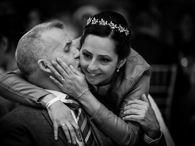 La boda de Sergio y Natalia en Alfajarin, Zaragoza 50