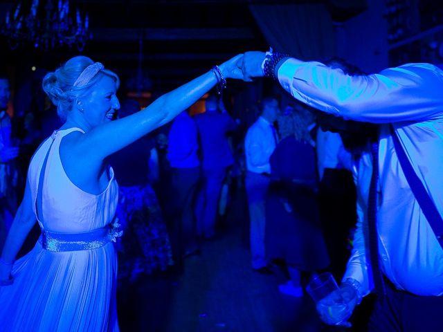 La boda de Sergio y Natalia en Alfajarin, Zaragoza 56