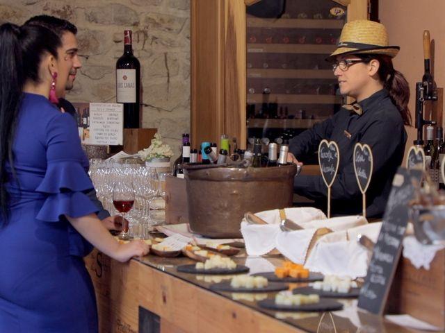 La boda de Óscar y Marta en Girona, Girona 8