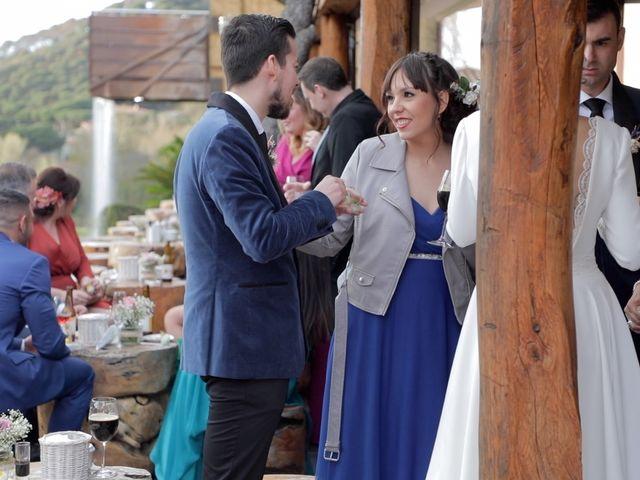 La boda de Óscar y Marta en Girona, Girona 10