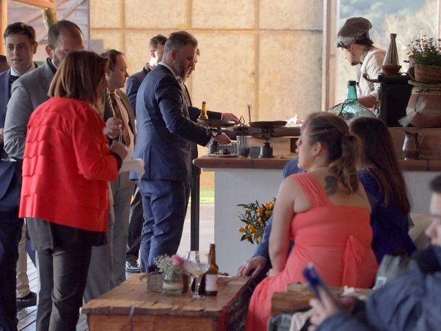 La boda de Óscar y Marta en Girona, Girona 12