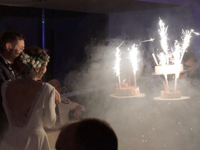 La boda de Óscar y Marta en Girona, Girona 14