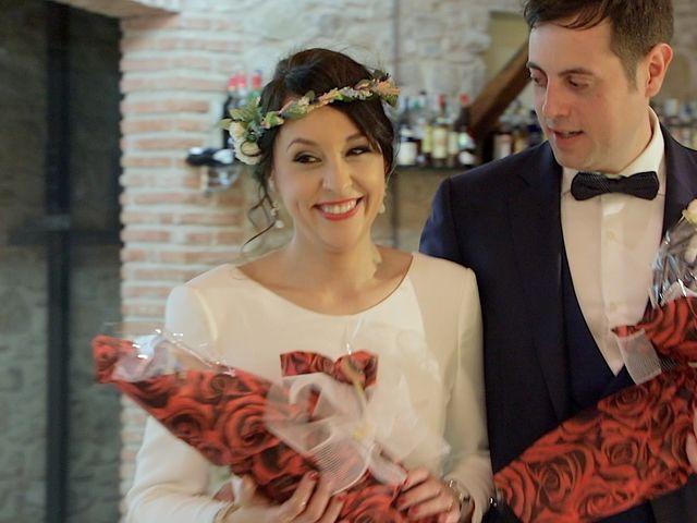 La boda de Óscar y Marta en Girona, Girona 16
