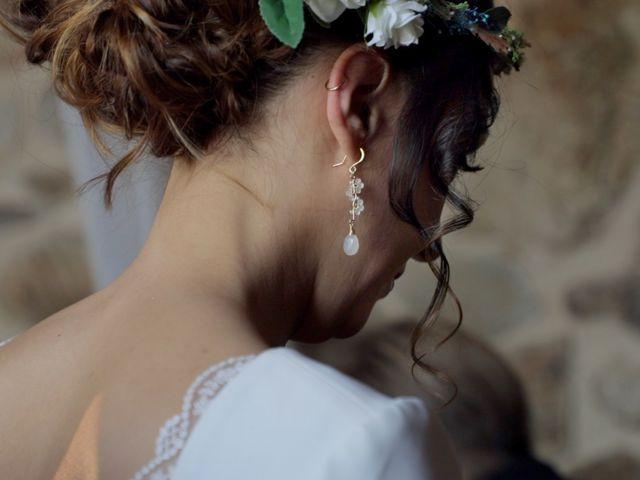 La boda de Óscar y Marta en Girona, Girona 35