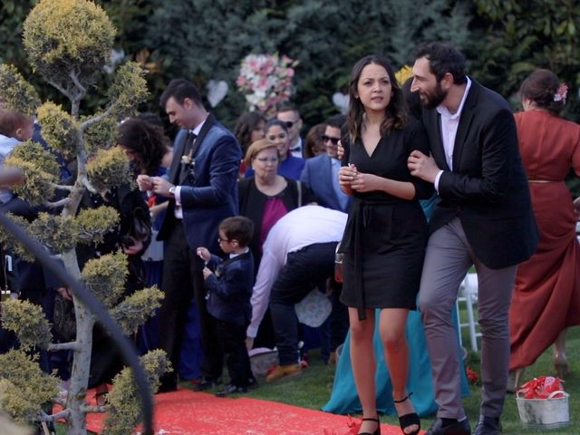 La boda de Óscar y Marta en Girona, Girona 38