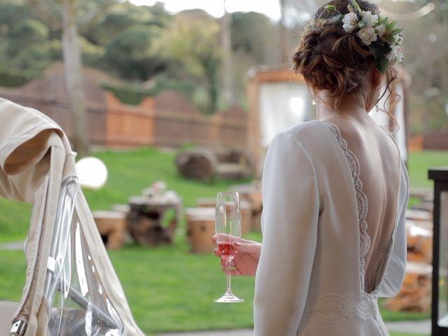 La boda de Óscar y Marta en Girona, Girona 41