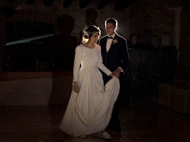 La boda de Óscar y Marta en Girona, Girona 42