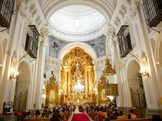 La boda de Jesús y Pilar en Madrid, Madrid 24