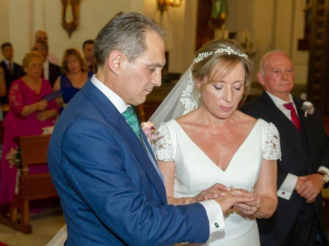 La boda de Jesús y Pilar en Madrid, Madrid 25