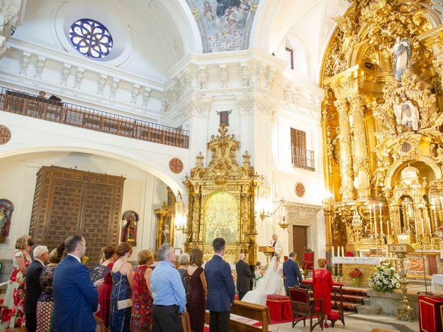 La boda de Jesús y Pilar en Madrid, Madrid 26