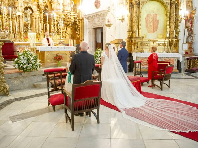 La boda de Jesús y Pilar en Madrid, Madrid 27