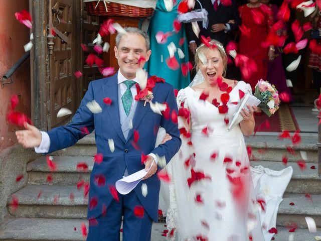 La boda de Jesús y Pilar en Madrid, Madrid 29