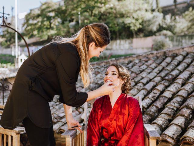 La boda de Paco y Joana en Toledo, Toledo 9