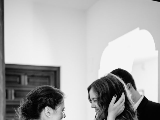 La boda de Paco y Joana en Toledo, Toledo 10