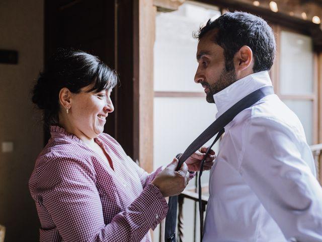 La boda de Paco y Joana en Toledo, Toledo 22