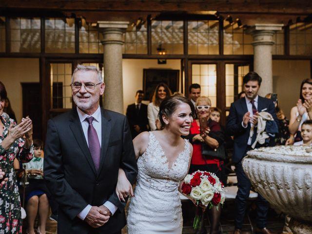 La boda de Paco y Joana en Toledo, Toledo 28