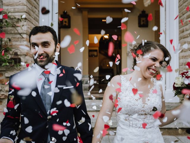 La boda de Paco y Joana en Toledo, Toledo 30