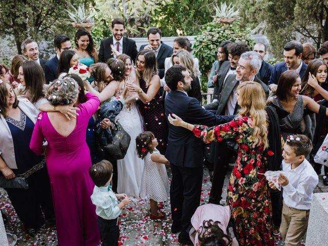 La boda de Paco y Joana en Toledo, Toledo 31