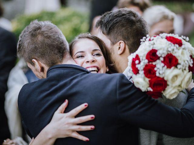 La boda de Paco y Joana en Toledo, Toledo 33