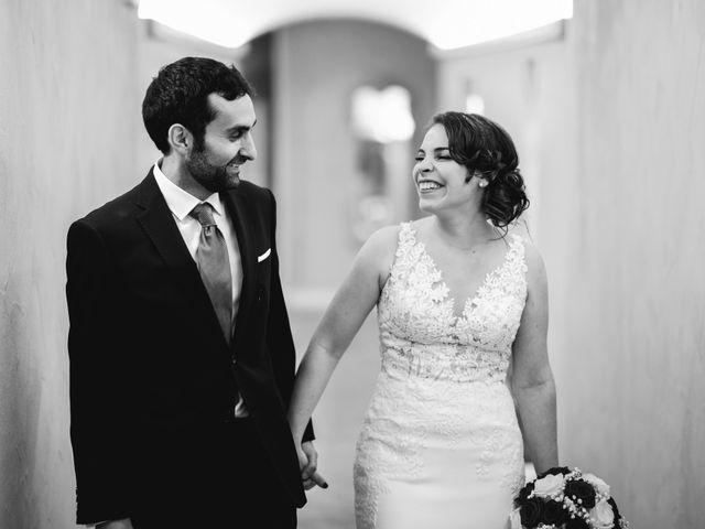 La boda de Paco y Joana en Toledo, Toledo 34