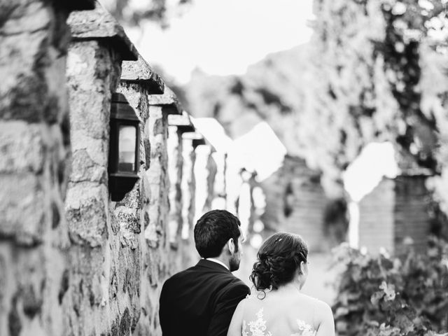 La boda de Paco y Joana en Toledo, Toledo 35