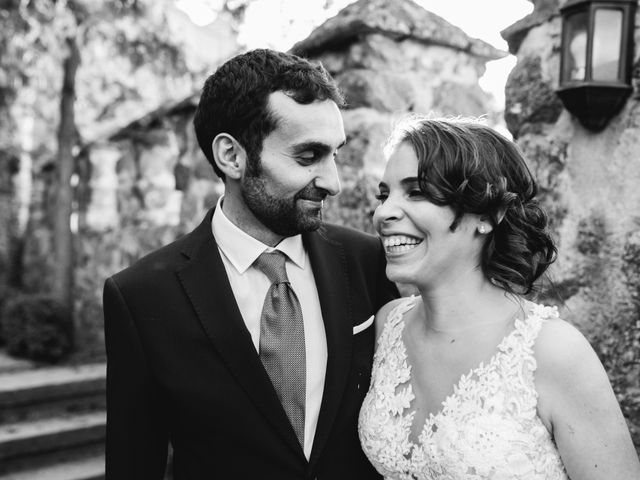 La boda de Paco y Joana en Toledo, Toledo 36